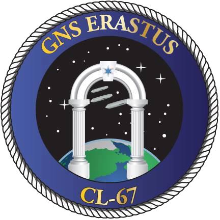 GNS Erastus